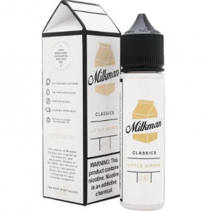 Жидкость The Milkman (60 ml) USA - Little Dipper