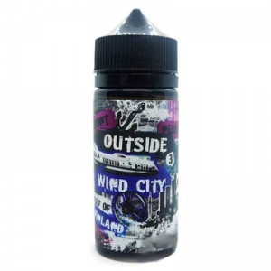 Жидкость OUTSIDE Wind city