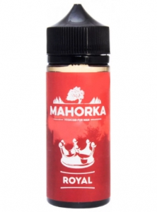 Жидкость Mahorka Red - Tobacco Royal