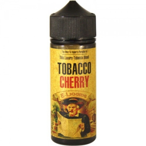 TOBACCO Cherry 0 мг 120 мл