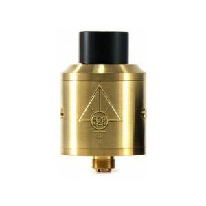 Дрипка Custom Vapes Goon 528 24mm