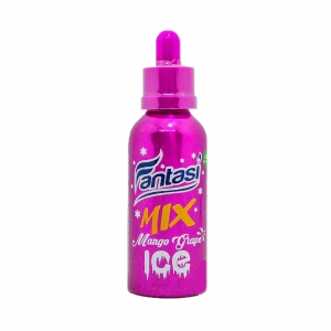 Жидкость Fantasi (120 ml) Mix Ice - Mango Grape