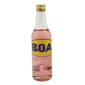 BOA Juice - Red Limited Edition 100ml