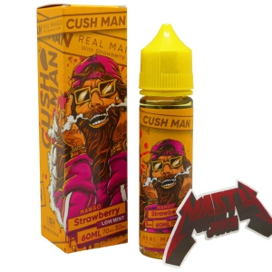 Nasty Juice Cush Man - Strawberry