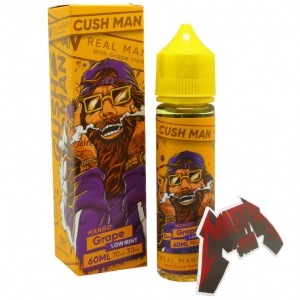 Nasty Juice Cush Man - Grape