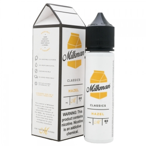 Жидкость The Milkman (60 ml) USA - Hazel