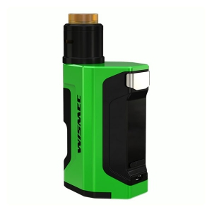 Набор Wismec Luxotic DF Box + Guillotine V2