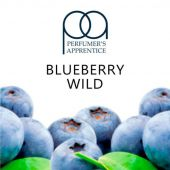Ароматизатор TPA Wild Bleuberry