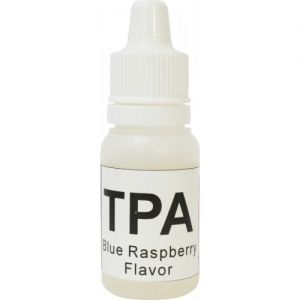 Ароматизатор TPA Blue Raspberry Flavor 10 мл