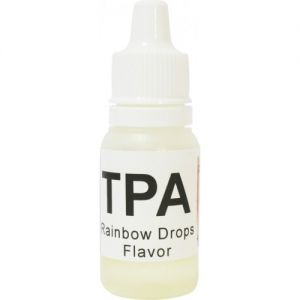 Ароматизатор TPA Rainbow Drops Flavor 10 мл