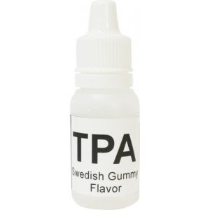 Ароматизатор TPA Swedish Gummy Flavor 10 мл