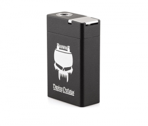 Мехмод Remi Box Mod от Vaping Outlaws