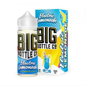 Electric Lemonade - Big Bottle Co.