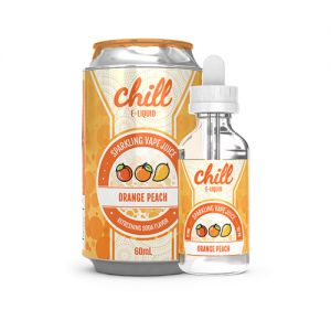 Chill 60ml — Orange Peach