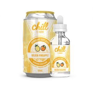 Chill 60ml — Golden Pineapple