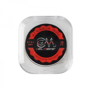 Coil Master A1 Ribbon Wire