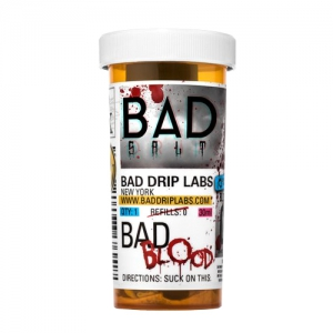 Bad Drip Salt - Bad Blood