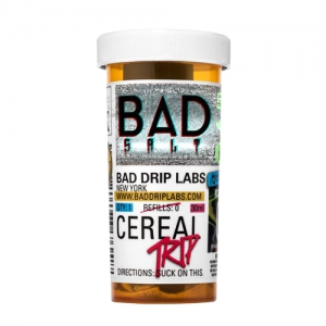 Bad Drip Salt - Cereal Trip