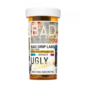 Bad Drip Salt - Ugly Butter