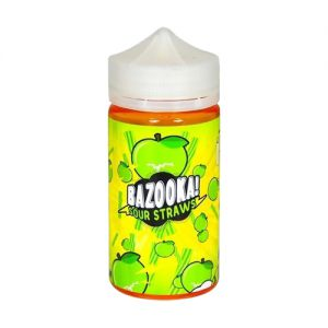 Bazooka - Green Apple (клон)
