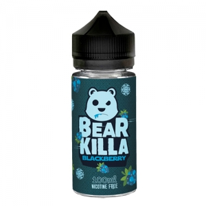 Bear Killa - Blackberry