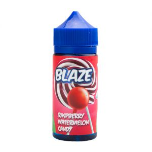 Blaze - Raspberry Watermelon Candy