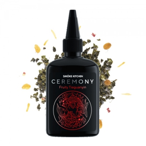 Ceremony - Fruity Tieguanyin