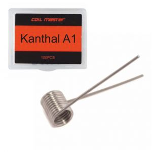 Coil Master Kanthal A1 0.4 Ом