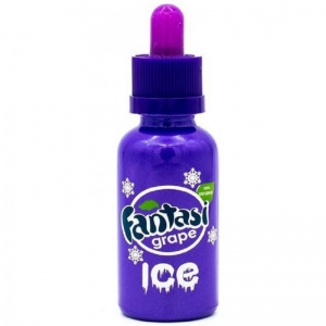 Жидкость Fantasi (60 ml) Grape Ice