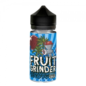 Fruit Grinder - Summer Party
