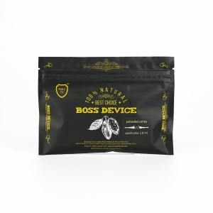 Shield Cig Boss Device Вата