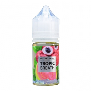 Жидкость Ice Paradise Salt Tropic Breath