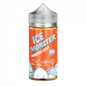 Ice Monster - Mangerine Guava