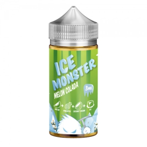 Ice Monster - Melon Colada