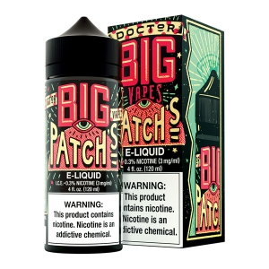 Doctor Big - Patch's