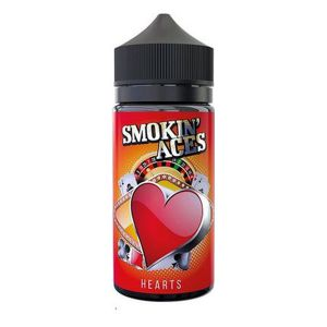 Smokin Aces — Hearts