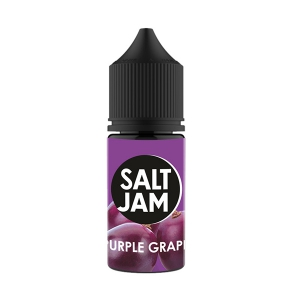 Salt Jam - Purple Grape