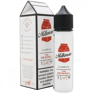 Жидкость The Milkman (60 ml) USA - Original