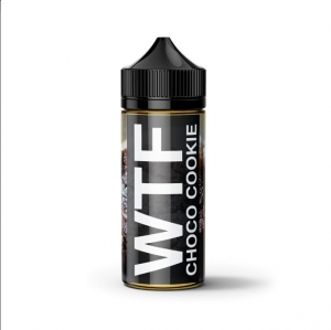 Жидкость WTF (100ml) Choco cookie