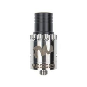 Дрипка Tobeco Twisted Messes RDA