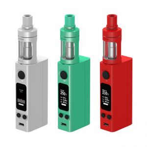 Набор Joyetech eVic VTC Mini with CUBIS 75W купить 3990 руб