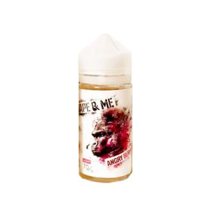 VAPE&ME — Angry Berries 100ml