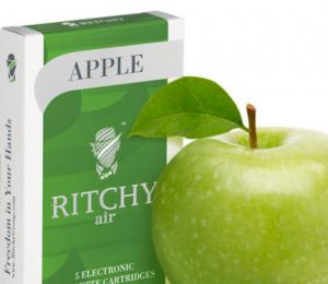 Картридж для Ritchy Air Apple