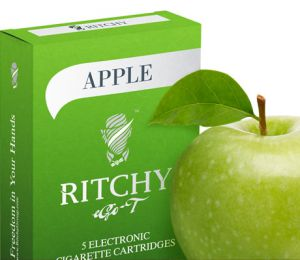Картриджи Ritchy EGO-T Apple