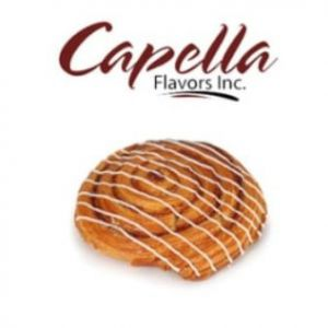 Ароматизатор Capella Cinnamon Danish Swirl 10 мл