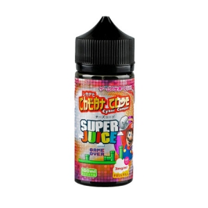 Cheat Code - SUPER JUICE