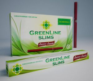 Kingtons K711 Greenline Slims