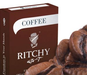 Картриджи Ritchy EGO-T Coffee