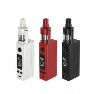 Бокс-мод Joyetech eVic VTwo Mini with Cubis