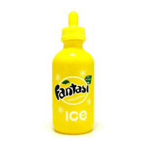 Жидкость Fantasi Ice Pineapple 60 мл.